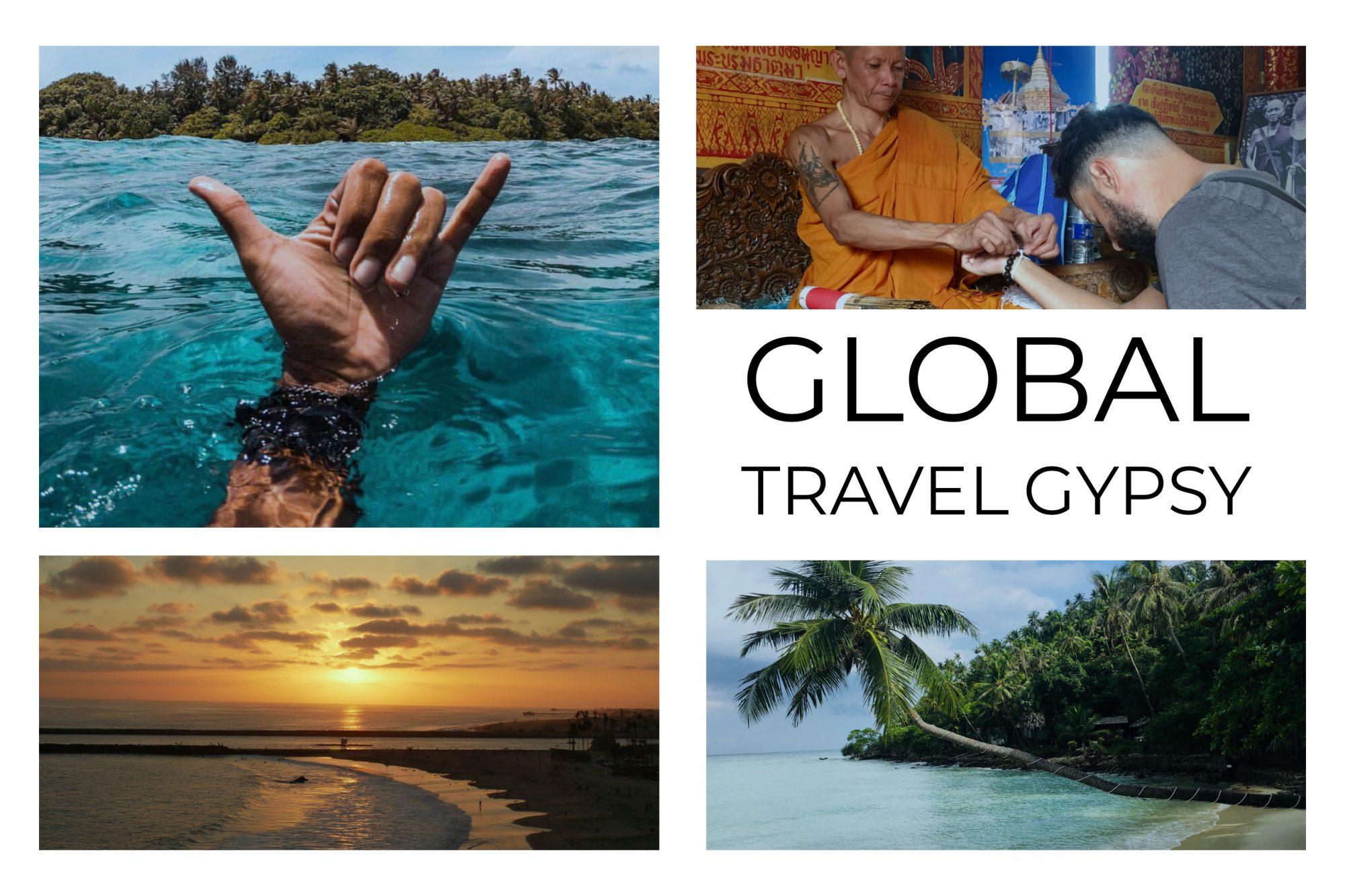 Global Travel Gypsy